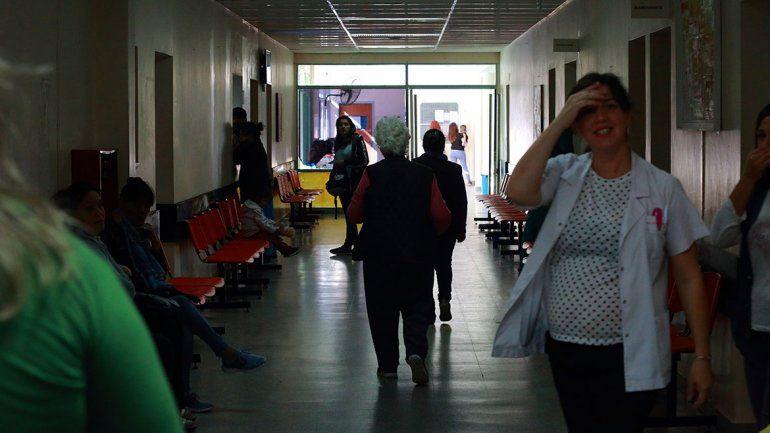 El hospital de Cipolletti suma médicos llegados desde Venezuela