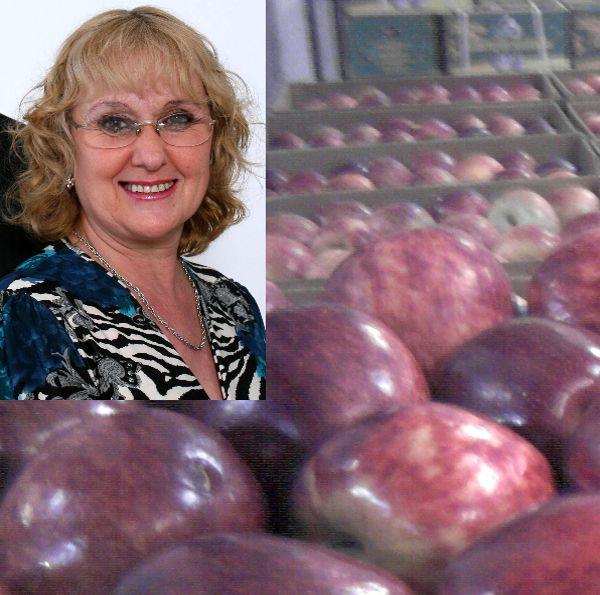 Fruticultores: ¿Especie en extinción?