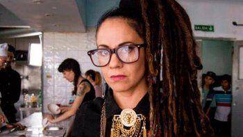 escandalo con miss bolivia: corista denuncio que la dejo sin trabajo