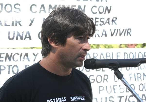 Oliva cuestionó unificación de penas para Montecino