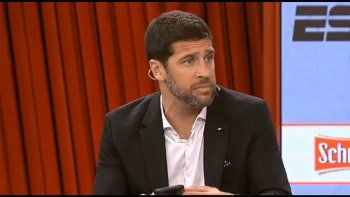 El descargo de Seba Domínguez contra los tuiteros pro Selección