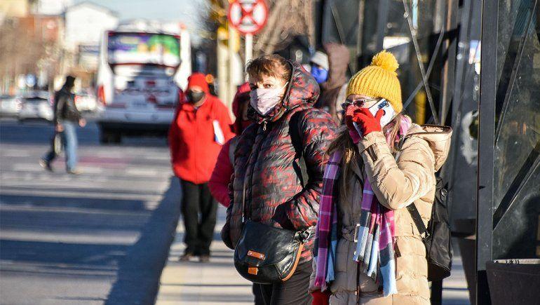 Tiempo en la región: mañanas frías y tardes cálidas