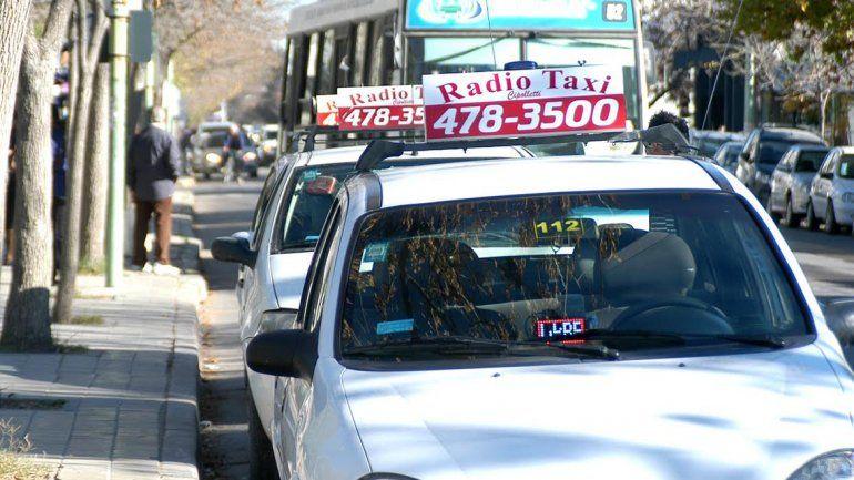 Los taxistas de Cipolletti tendrán el segundo aumento de tarifas que está contemplado por ordenanza.