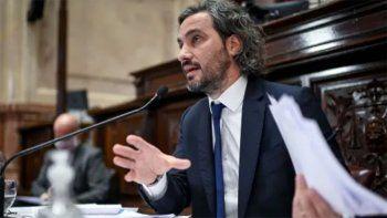 Cafiero trató de canallesco el accionar de Fernando Iglesias