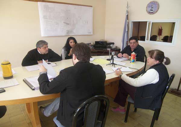 Se aprobó proyecto de ordenanza sobre pirotecnia en Fernández Oro