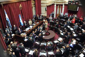 Arranca en el Senado el debate sobre voto joven y de extranjeros