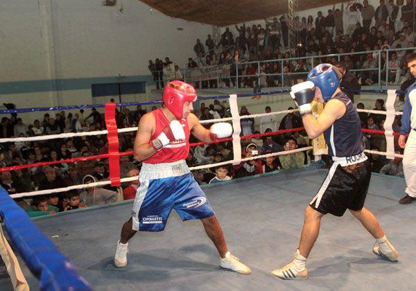 Allen, otra plaza provincial que recuperará el boxeo amateur