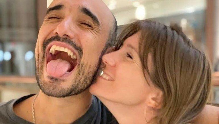 Se la juega más allá del COVID: Abel Pintos puso fecha para su boda