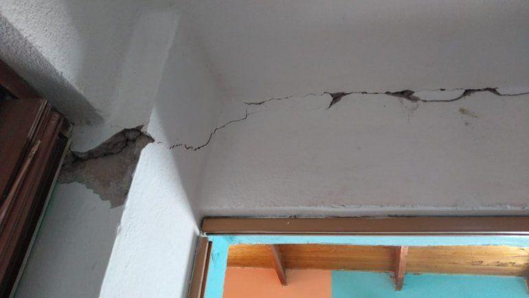 Alarma por un sismo en Vaca Muerta que volvió a sacudir Sauzal Bonito
