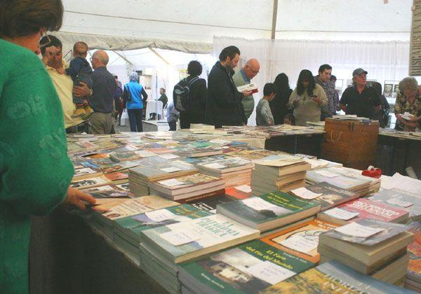 Pionero de los libros regionales