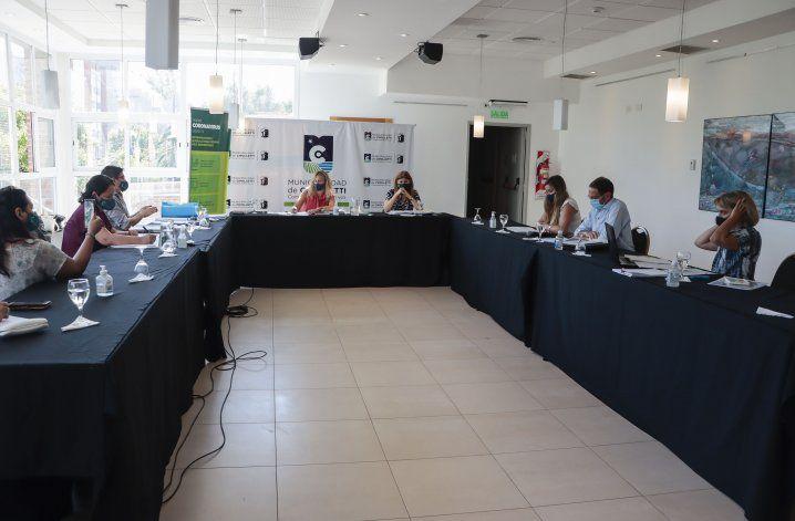 Asume Inés Parra, nueva concejal del oficialismo