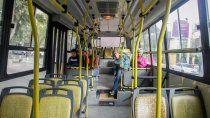 provincia transfirio el subsidio nacional a empresas de transporte