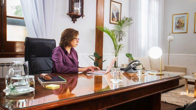 Carreras y los intendentes discuten nuevo aislamiento