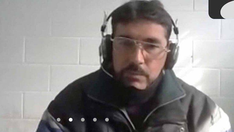 Vuelven a negar la salida de Claudio Kielmasz de la cárcel