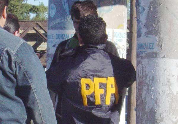 Procesarían a cuatro detenidos por drogas
