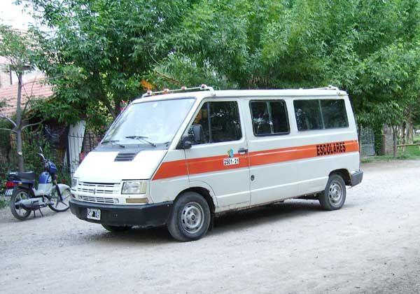 El Municipio se hará cargo de los transportes escolares
