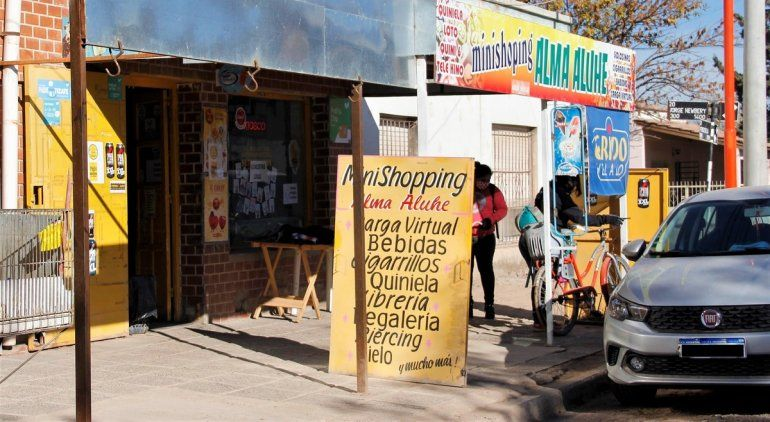 Noche movida: dos kioscos fueron blanco de los delincuentes