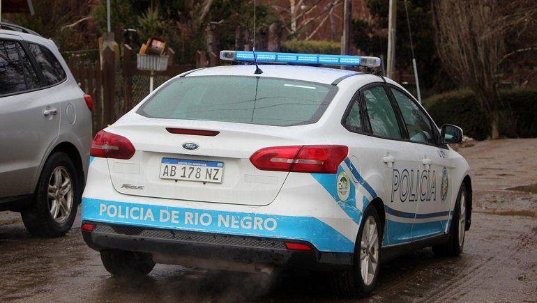 Hubo más de 100 incumplimientos a las restricciones de circulación en Río Negro