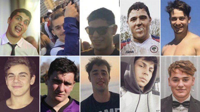 Caso Báez Sosa: llevan a juicio oral a los rugbiers y suman otro imputado