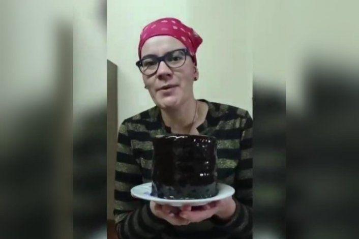 Conocé a Susana del Don Bosco, la cipoleña que quiere entrar a Bake Off