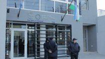La denuncia se radicó en el Ministerio Público Fiscal.