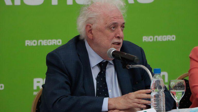 Conocé en detalle los tres acuerdos firmados entre Nación y Río Negro