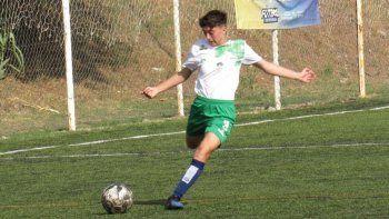el futbol provincial retoma los evaluativos en cinco saltos