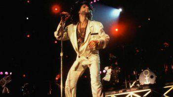 A 30 años del único, breve e intenso recital de Prince en Argentina