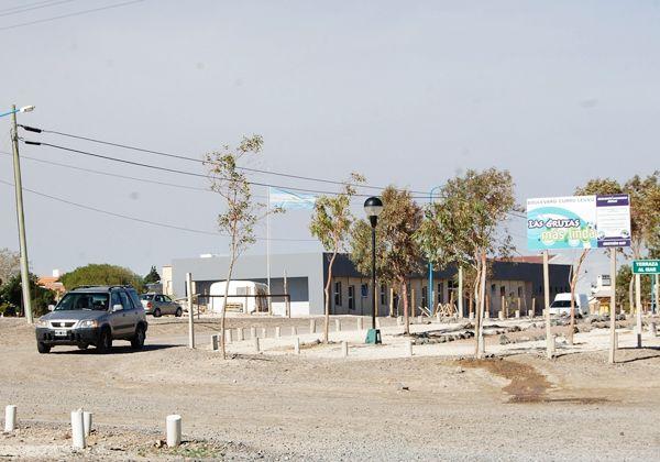 El Banco Provincia del Neuquén construirá una sucursal en Las Grutas