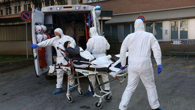 Chile confirmó su primer caso de coronavirus