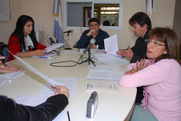 El Deliberante de Fernández Oro aprobó ampliación de cupos de terrenos