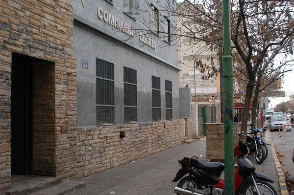 Intesa búsqueda de Álvarez y Godoy, los fugados de la Comisaría Cuarta