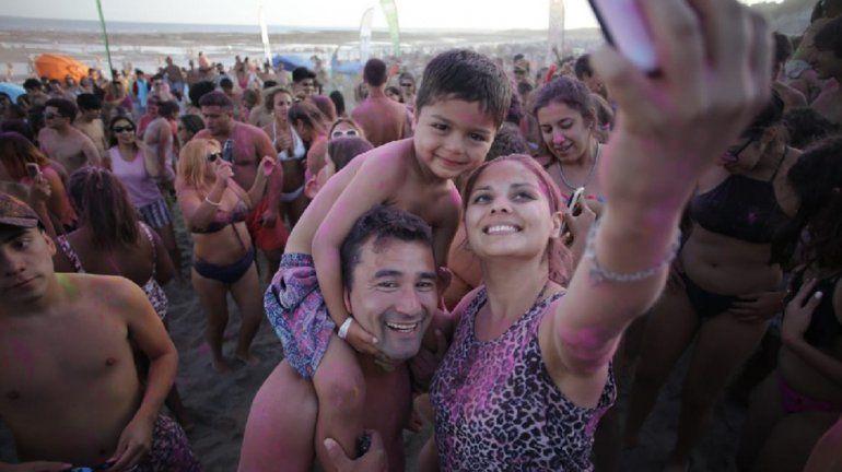 Carnaval en Río Negro: el turismo inyectó más de $800.000.000