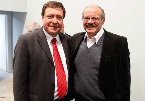 Luis Di Giácomo reemplazará a Hugo Lastra en el Ministerio de Gobierno