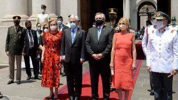 Piñera aseguró que respalda el pedido de soberanía de Argentina sobre Malvinas