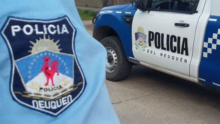 Taxista fue apuñalado en una pierna durante un asalto
