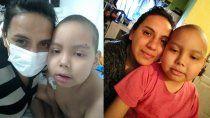 adios a un guerrero: murio mateo, el nene cipoleno que padecia leucemia