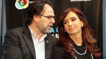 Falleció el exsecretario de Cultura Jorge Coscia a los 69 años