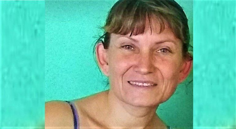 Desesperada búsqueda de una mujer desaparecida en Roca