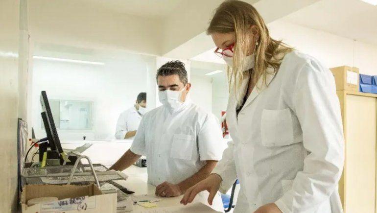 Más de 2500 postulantes buscan cubrir puestos en el nuevo hospital de Las Grutas