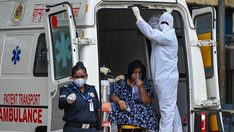 ¿Se avecina otra pandemia? El virus Nipah alerta a todo Asia