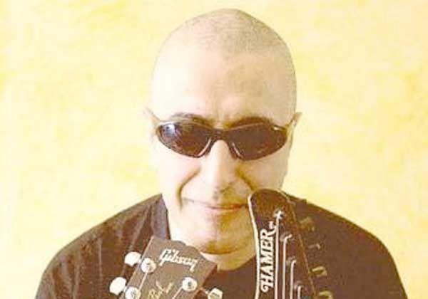 Boff Serafine tocará este viernes en Cipolletti con músicos regionales
