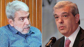anibal y julian, la disputa que llega al nuevo gabinete