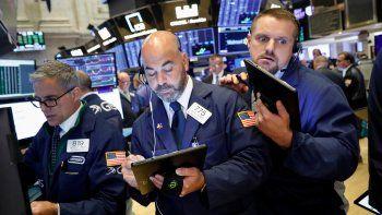Tras las PASO, suben las acciones argentinas y la bolsa