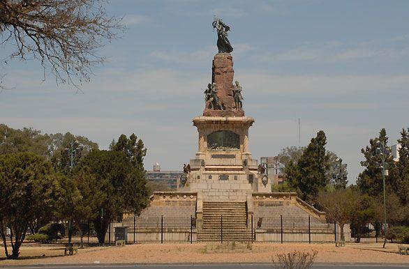 Bicentenario de la Batalla de Salta