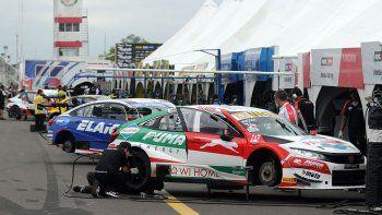 Los equipos del Súper TC2000 llevarán a cabo pruebas antes del cierre de la temporada 2020