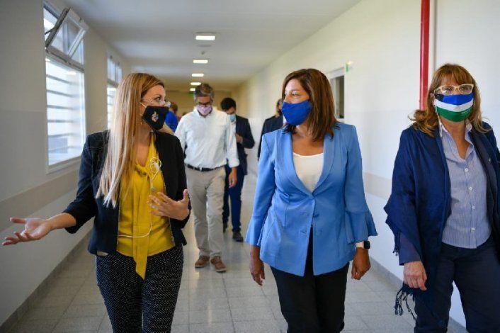 Catriel ya dispone de un nuevo Centro Oftalmológico