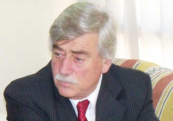 La Presidenta respaldó la dupla Soria-Weretilneck