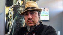 el brujo atahualpa despide con dolor a manuel y deja pronosticos temerarios