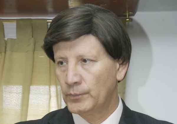 Sodero Nievas fue confirmado en la presidencia del STJ